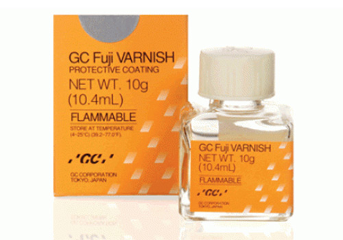 GC Fuji VARNISH