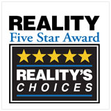Reality 5 star